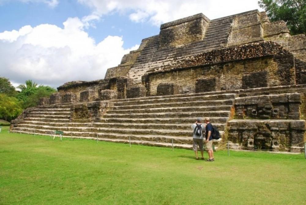 Cruiseship Tour - Belize City & Altun Ha Tour