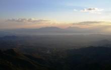 Guazapa Volcano