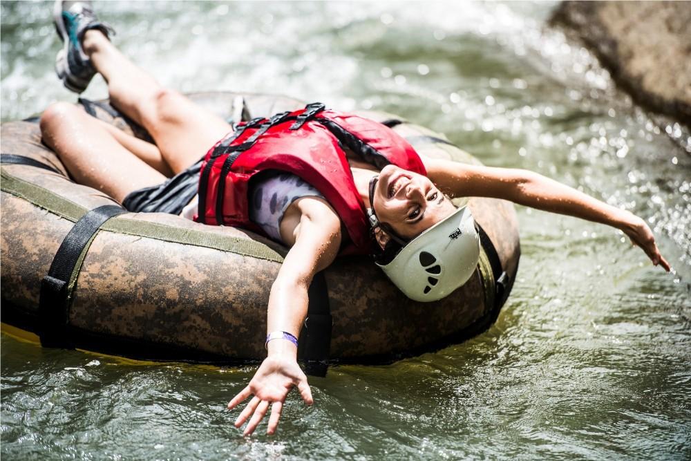 Rio Negro Tubing Adventure