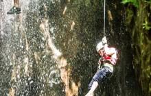 Waterfalls Canyoning Tour