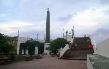 Plaza de Francia