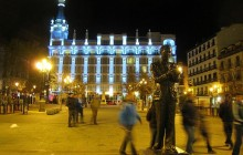 Plaza de Santa Ana (Madrid)