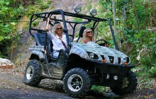 Full Day - ATV Tour del Rey