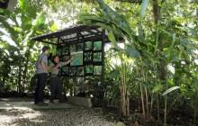 Ecocenter Danaus Walk