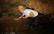 Venado Caves Underground Experience