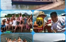Party Boat…the #1 Party On The Lake!