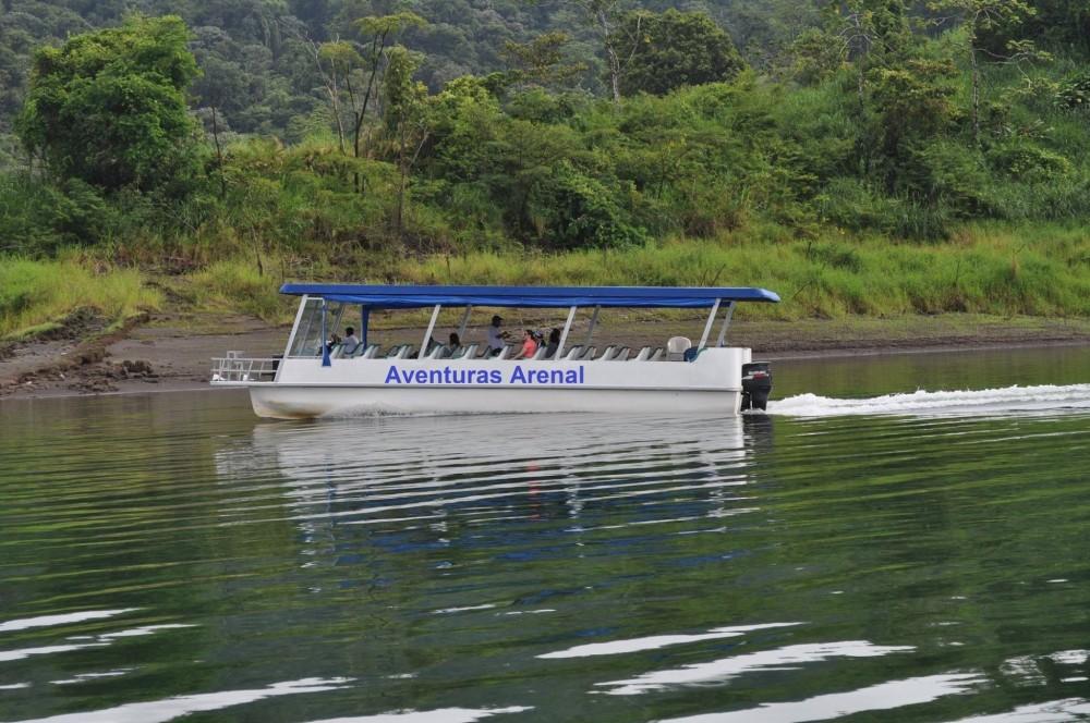Cano Negro & Rio Frio Boat Tour