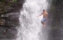 The Extreme Adventurer