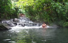 Arenal 4 in 1 with Tabacon Hot Springs