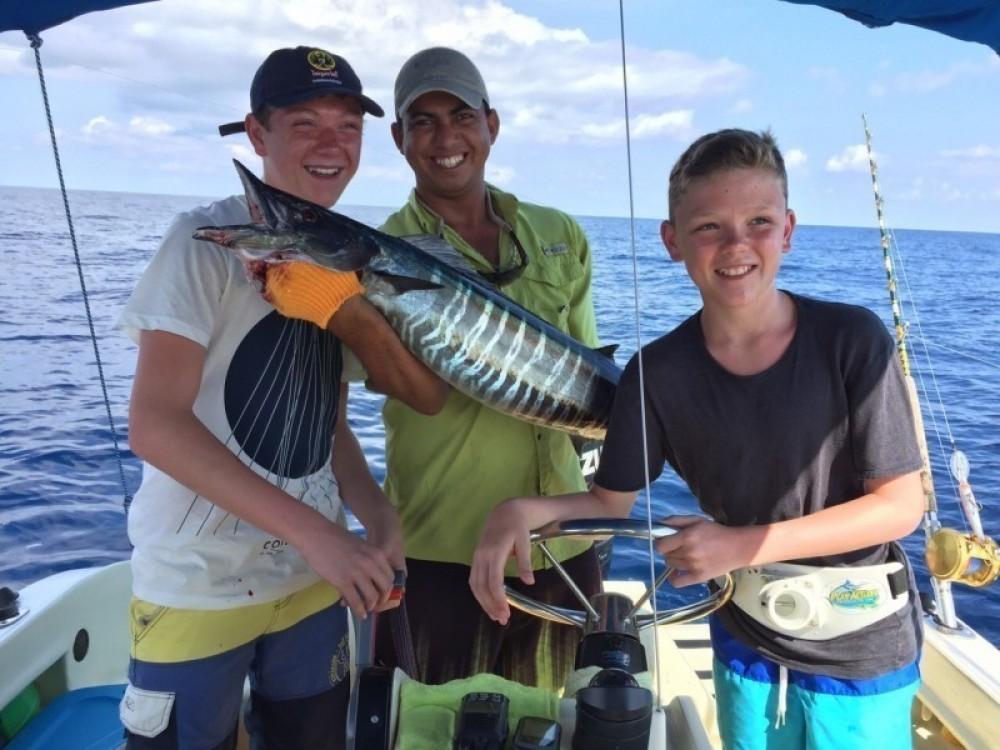 Inshore Fishing - Half Day