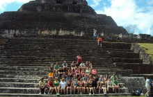 A Plus Adventures Belize