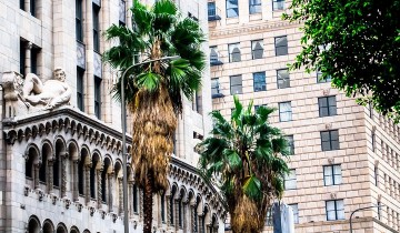 A picture of 2 Days in Los Angeles: Downtown LA Private Tour