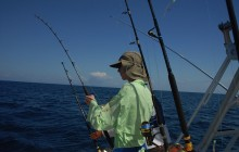 Panama Big Game Fishing Club