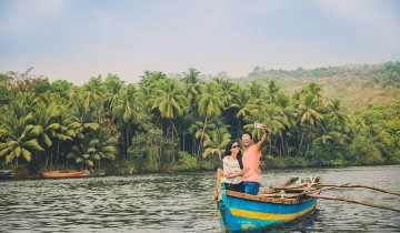 A picture of 4 Day Tour of Kerala
