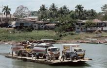 Pasión River