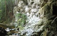 Rio Frio Cave