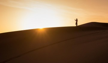 A picture of 2-Day Morocco Desert Tour from Marrakech to Chigaga