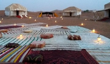 A picture of 5-Day Sahara Desert & High Atlas Mountains Tour from Marrakech