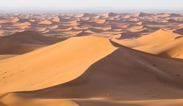 A picture of 3-Day Desert Trip from Marrakech to Fes