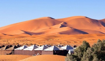A picture of 3-Day Morocco Desert Tour from Marrakech