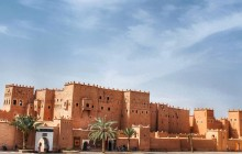 3-Day Desert Trip from Marrakech to Fes
