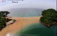 Taboga Island: Basic Private Tour
