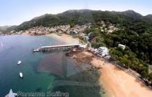 Taboga Island: Basic Private Tour