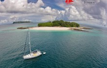 Pearl Island Private Charter