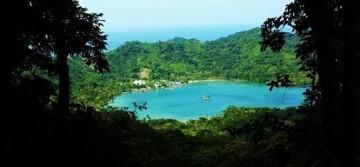 A picture of Darien Gap Rainforest - Weekend Getaway