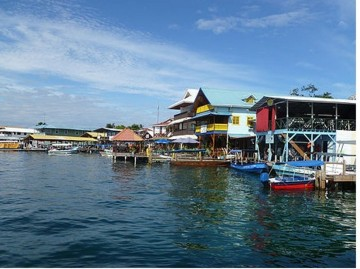 A picture of Bocas del Toro 2N/3D