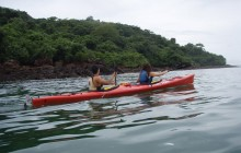 Taboga Island Sea Kayaking
