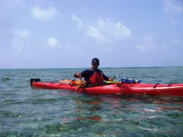 A picture of Guna Yala Kayaking Expedition