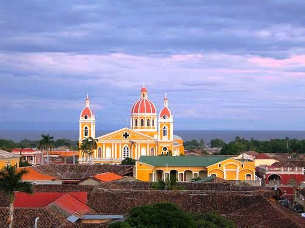 City Tour Granada