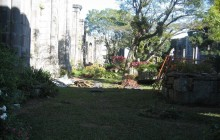 Ruins of Cartago