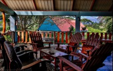 One Night Belize Vacation Package