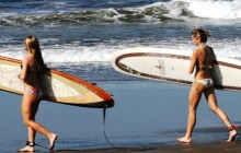 Learn to Surf Package