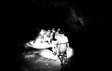 Footprint Cave