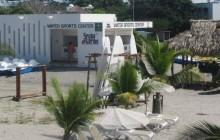 ScubaCaribe Panama Playa Blanca