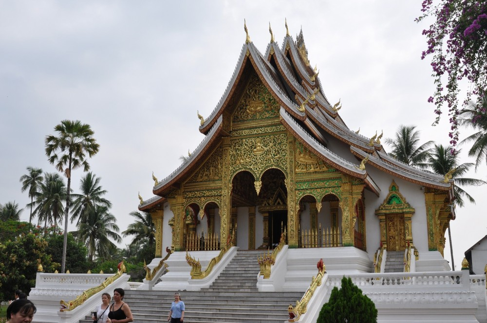 Lao National History Museum