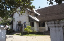 Luang Prabang Library