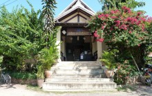 Arts & Ethnology Centre