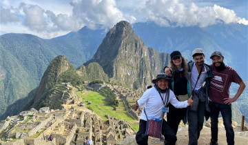 A picture of Private Inca Trail To Machu Picchu 4 Days