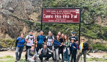 A picture of Private Premium Inca Trail Tours 8 Days