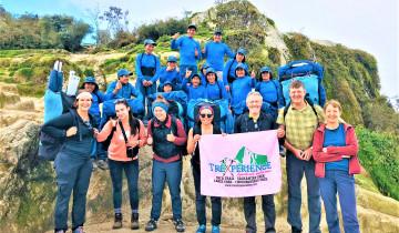 A picture of Classic Inca Trail To Machu Picchu 4 Days