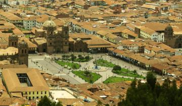 A picture of Peru Lima – Cusco – Puno – Arequipa 11 Days