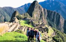 Inca Jungle Tour To Machu Picchu 4 Days