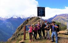Choquequirao Trekking 4 Days