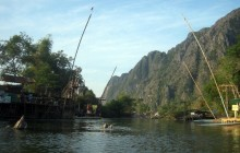 Nam Song River