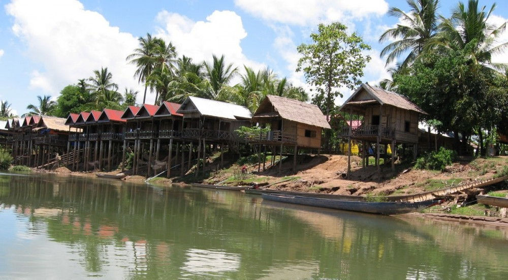 Khong Island