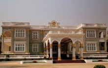 The Presidential Palace